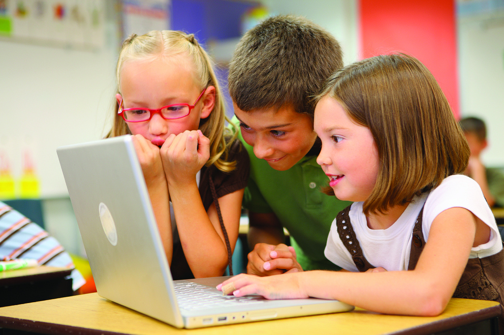 How to make website for kids